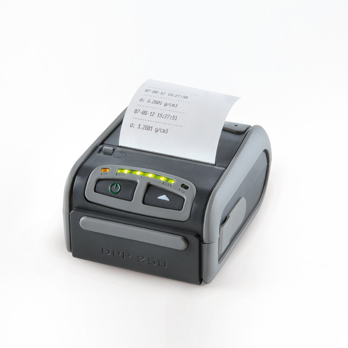 DPP-250 portable thermal printer
